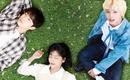 Wanna One出身のパク・ジフン主演、ドラマ「遠見には緑の春」11月26日よりKNTVにて日本初放送