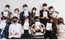 DAY6 ウォンピル&IZ*ONE出身カン・ヘウォン出演、新ドラマ「不良に惚れた時」台本読み合わせ現場を公開