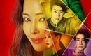イ・ハニ&イ・サンユン&チン・ソヨン&イ・ウォングン出演、新ドラマ「One the Woman」ポスターを公開