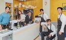 チェ・ジウ&東方神起 チャンミン&イ・スヒョクら出演、新バラエティ番組「村の軽洋食」10月25日より放送スタート
