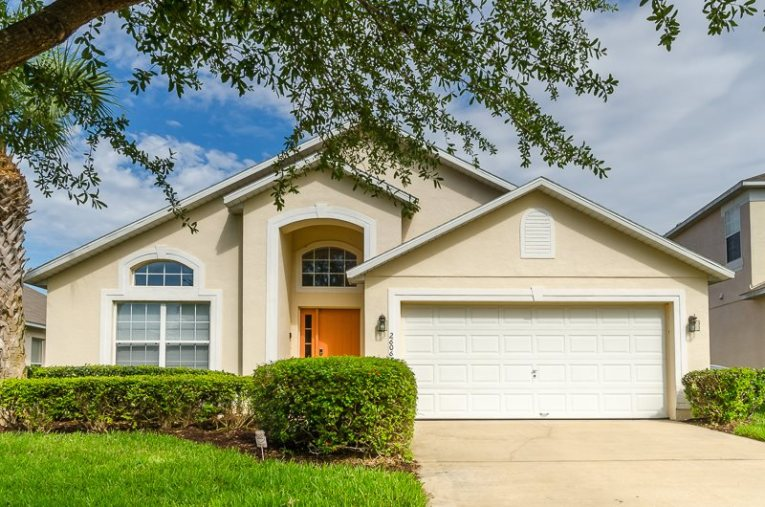 4 Bedroom Homes  Condos for Rent near Disney  Orlando 4 Bedroom Houses for Rent near Disney Area