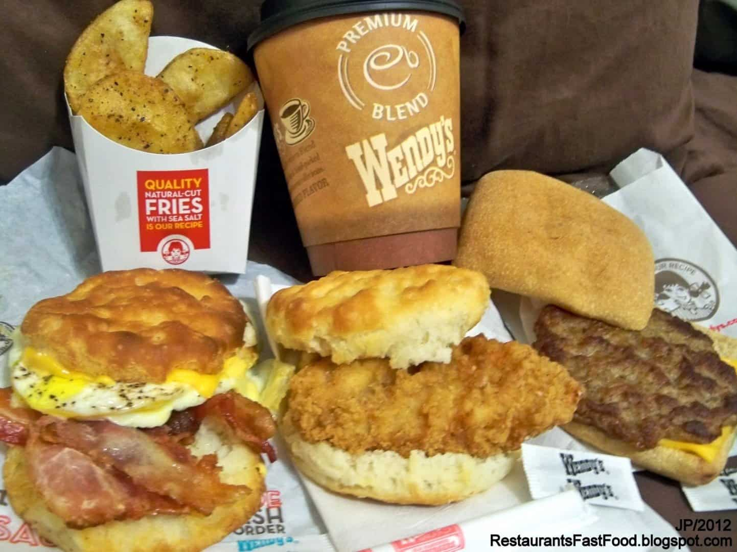 Ten Best Fast Food Restaurants
