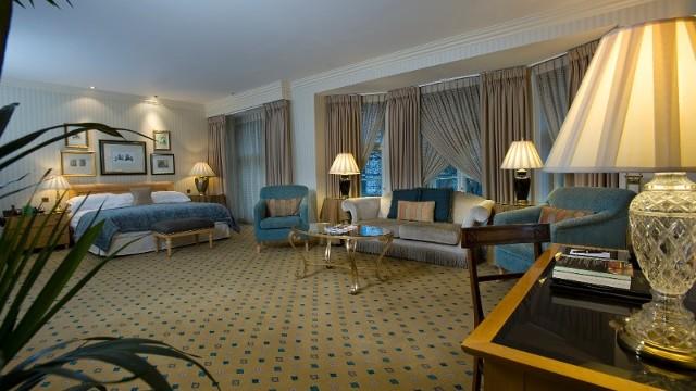 The Landmark London Hotel Visitlondon Com