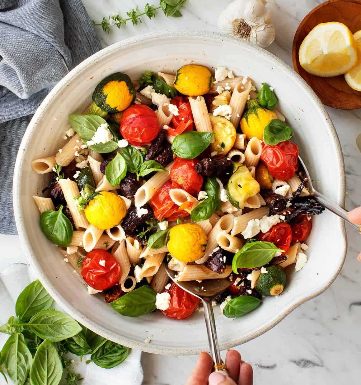 Simple Dinner Recipes 4