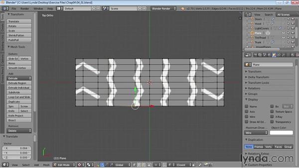 Studio 3d Max Animation