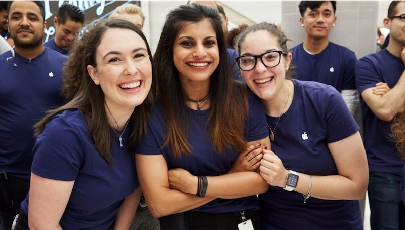 Quick Takes  Apple Celebrating Women s Week  The Road to Swift 5     Commentary  International Women s Day is observed on March 8 to celebrate  the social  economic  cultural  and political achievements of women  Apple  has