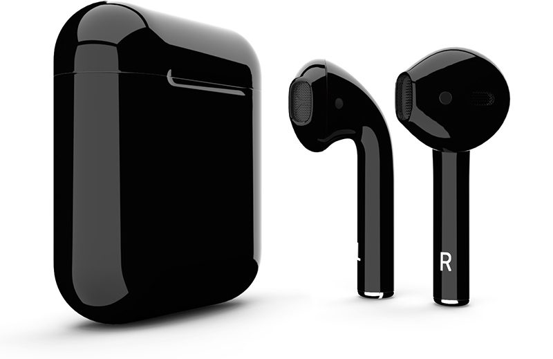 Wireless Air Pods Charging Case