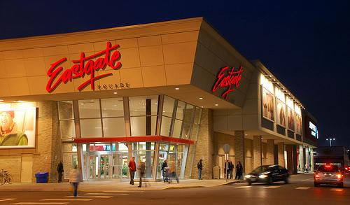 Fast Food Restaurants Quebec City