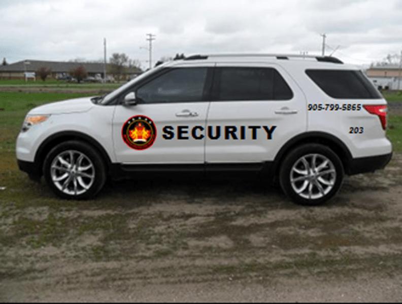 Event Security Winnipeg