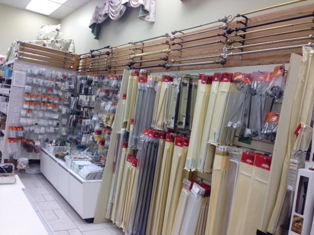 Fabric Stores Calgary
