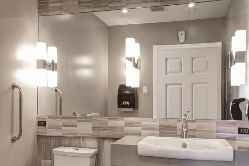 Custom Bathroom Vanities Near Me