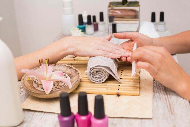 Is it Safe to Get a Manicure/Pedicure When Pregnant?
