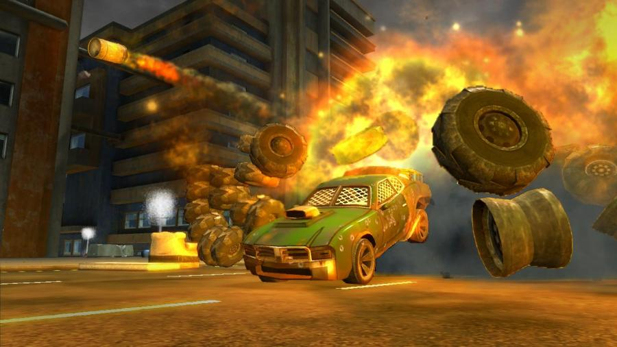 map guide truck      Its All About Maps In The World   World Maps List map guide truck      Crackdown 2 hidden orb map guide GamesRadar
