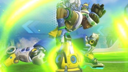 Overwatch Summer Games 2018   Skins  start time  and everything we     Summer is a time for going outdoors  soaking in the sun  and playing rounds  of Lucioball till the early hours of the morning in desperate bids for more  loot