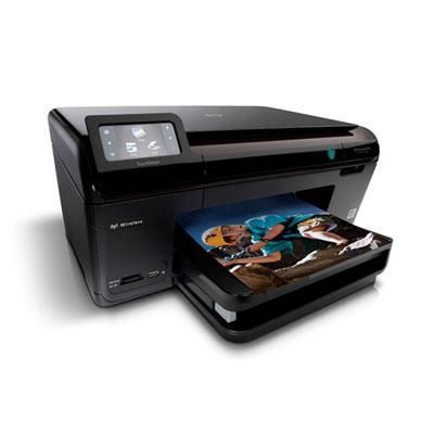 163 80 Hp Photosmart Plus All In One Printer Print Copy And