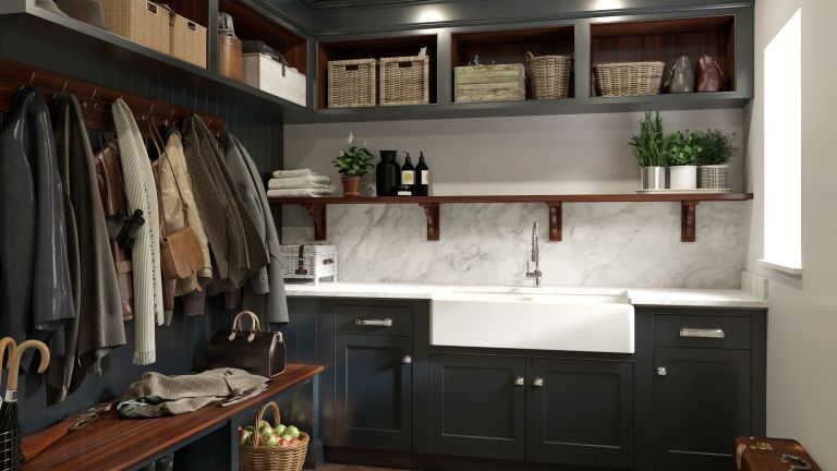 Kitchen Diner Layout Ideas