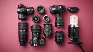 10 essential accessories for your new camera   TechRadar Once you ve got your new camera  you may start to wonder what accessories  will help you get the most out of your photography or help you take better  shots