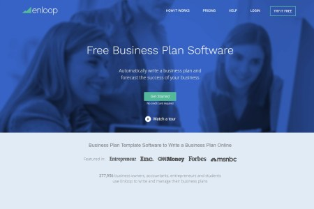 Best business plan software of 2018   Tech News Log