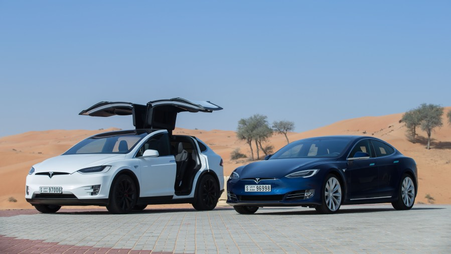 Everything You Need To Know About Buying A Tesla In the UAE   TechRadar