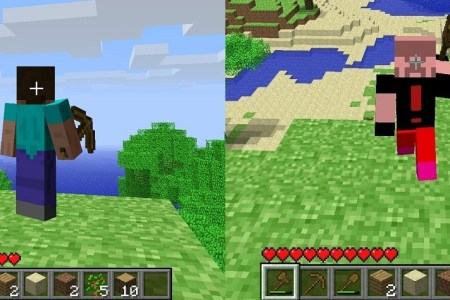 Minecraft Spielen Deutsch Skins Para Minecraft Pe The Skindex Bild - Minecraft spielen pe