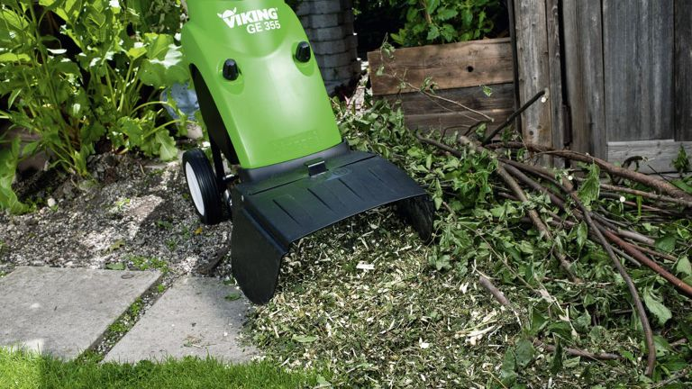 Best Garden Chipper Shredder