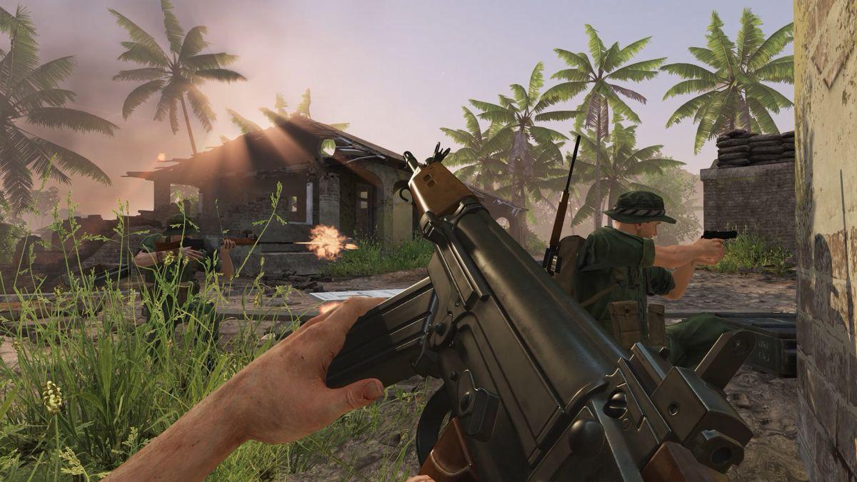 Rising Storm 2 Vietnam Update Adds Australian Forces New