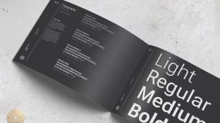 24 top brochure templates for designers   Creative Bloq Page 1 of 2  Best creative brochure templates