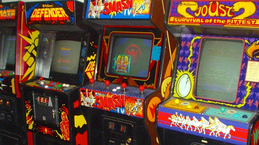 The 50 best arcade games of all time  ever   TechRadar