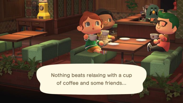Watch Animal Crossing: New Horizons Update 2.0 – Every part coming to your island free of charge this November – GamesRadar News