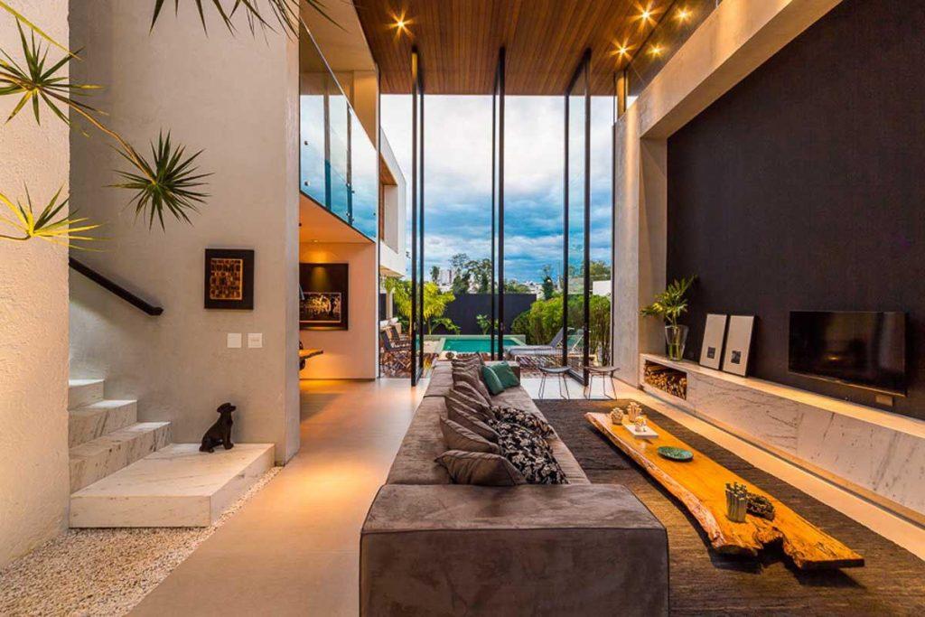New York Home Interior Design