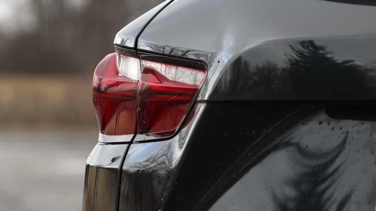 2019 Chevy Blazer Premier Awd Review 16 Of 45 Motor1 Com