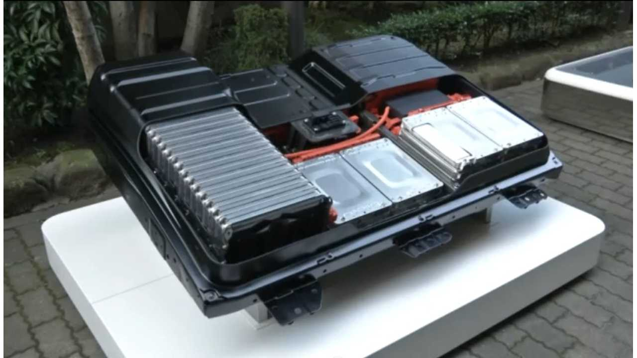 Nissan Leaf Batteries To Outlast Car By 10 12 Years