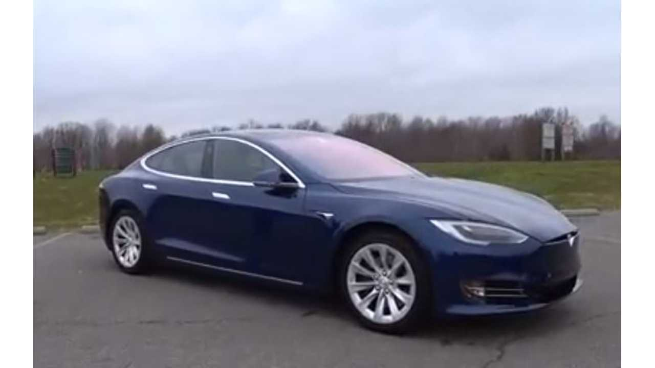 A Used Tesla Model S Is The Best Ev You Can Buy For Under 50k