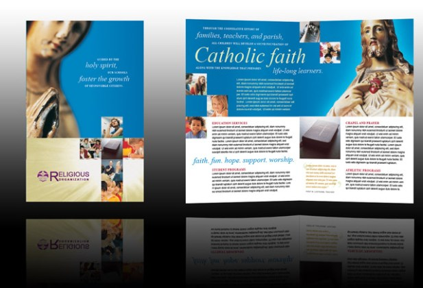 school brochure templates free Elementary School Brochure Templates Free  ideas for outdoor winter wedding  aisles white and silver winter