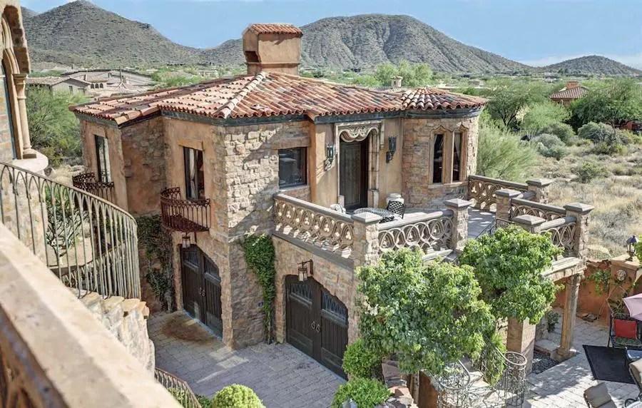Tuscan Home Decor Catalog