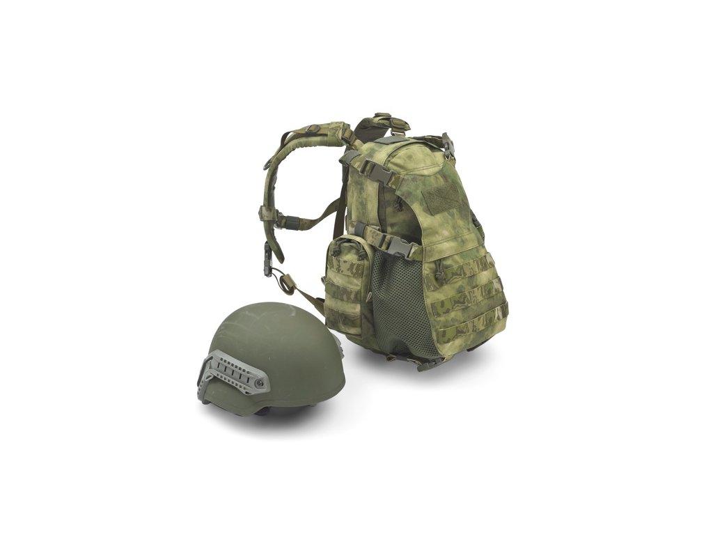 Spec Tec Ops Pro Helmet