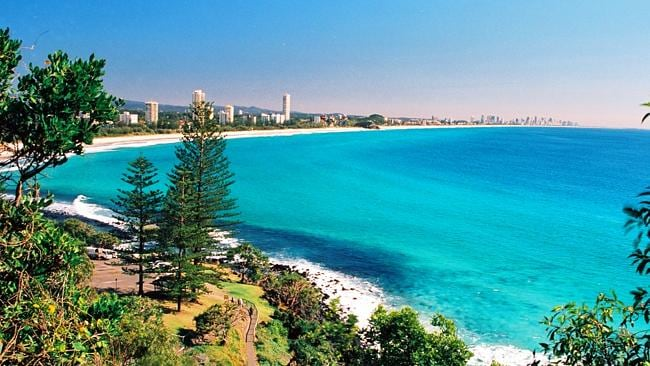 Eating Out Gold Coast