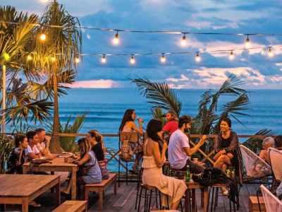Best new Bali bars and restaurants: Mrs Sippy, Bikini, The ...