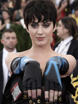 Katy Perry's new song to target Taylor Swift