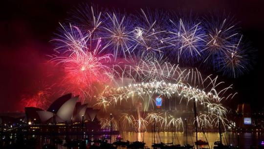 New Year s Sydney 2015  Sydney s New Year of hope   Daily Telegraph A spectacular way to welcome 2015 as Sydney celebrates a New Year of hope
