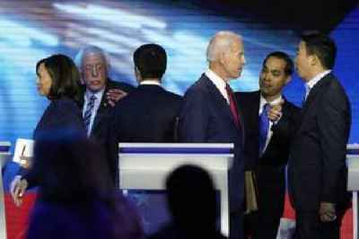 Democratic debate winners and losers - One News Page