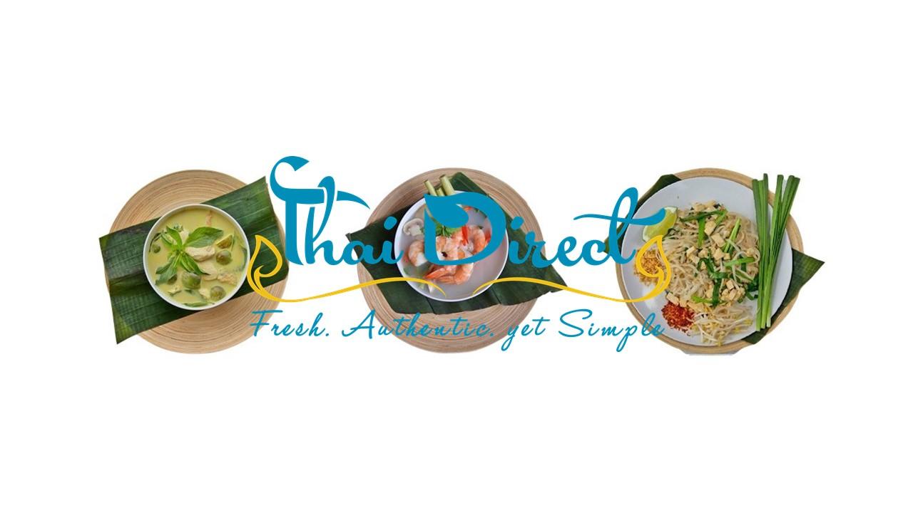 Fresh Direct Food Kick