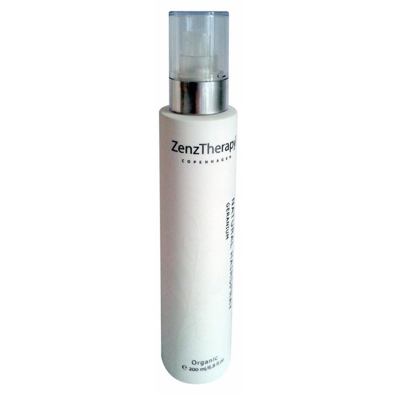 Organic Hairspray