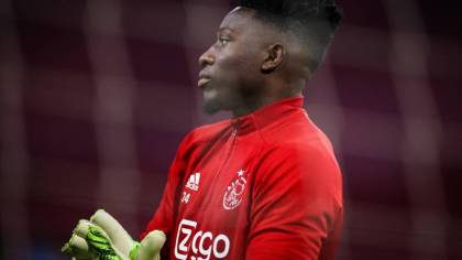 Deadline Day: 'Onana stays with Ajax' • Ronaldo official: 'Sir Alex; this one is for you'
