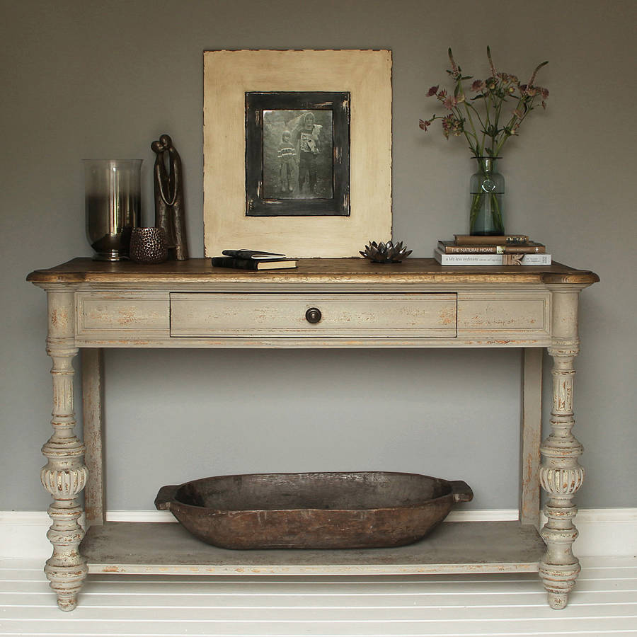 French Country Home Accessories