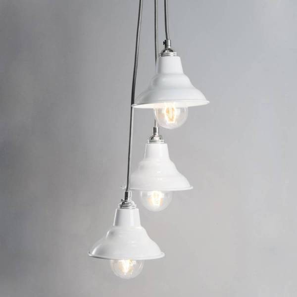 industrial cluster pendant lighting # 33
