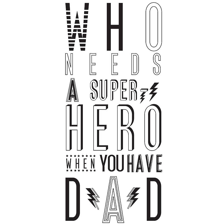 Lovely Dad Quotes