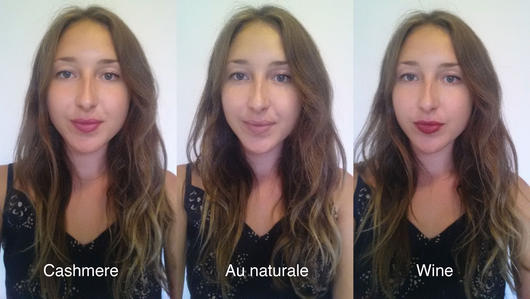 Natural Totally Care Skin