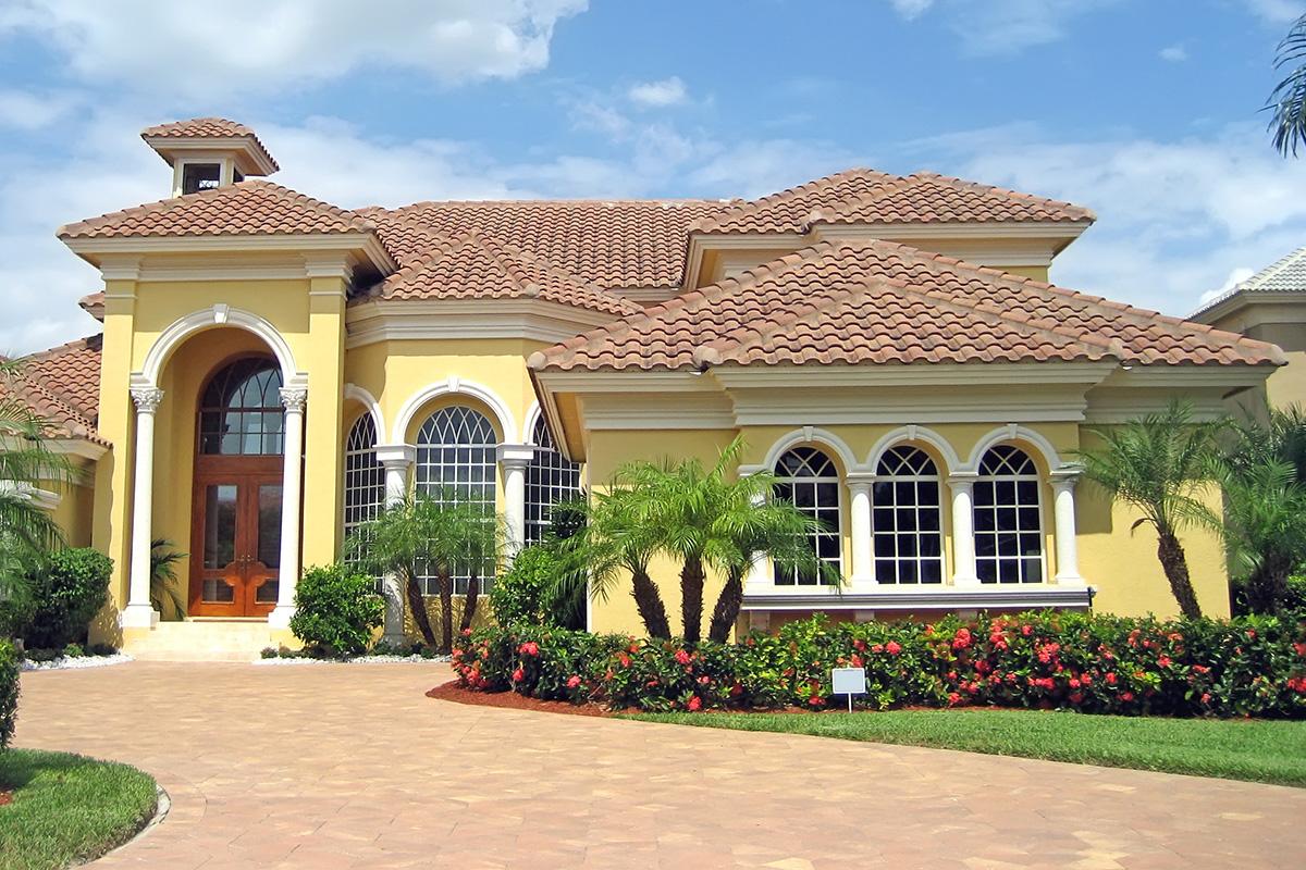 Texas Real Estate Fees