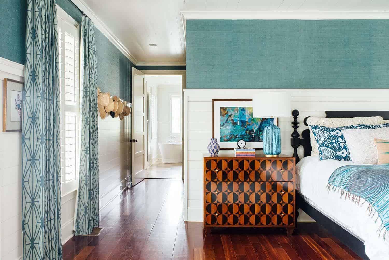Bright And Airy West Coast Style Luxury On Sullivan S Island